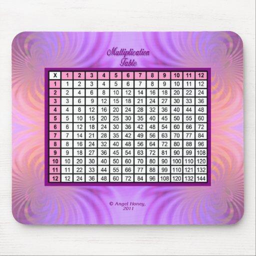 Luxury - warm pink Mousepad