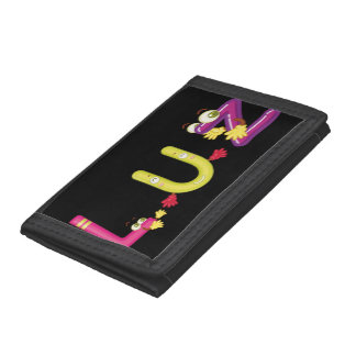 Luz wallet