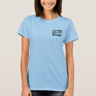 LV-426 Staff T-Shirt