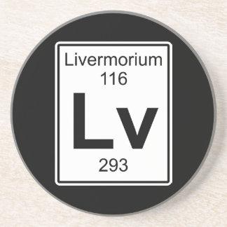 Lv - Livermorium Coaster