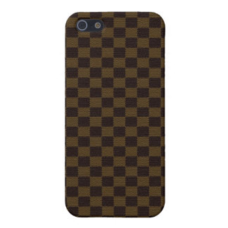 LV pattern iphone 5/5S case
