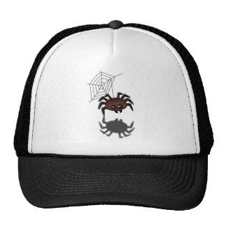 Lwood Spider Cap
