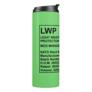 LWP Oil Tumbler