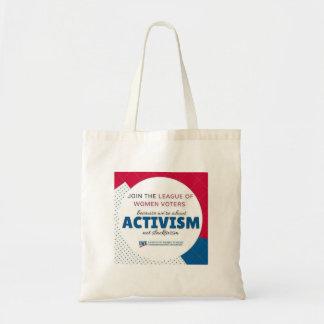 LWVAH Activism Tote