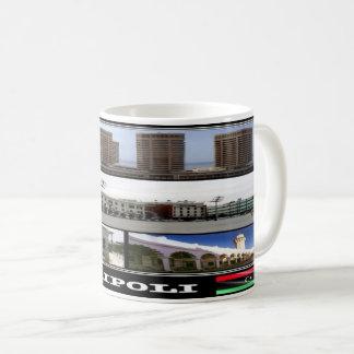 LY Libya - Tripoli - Coffee Mug