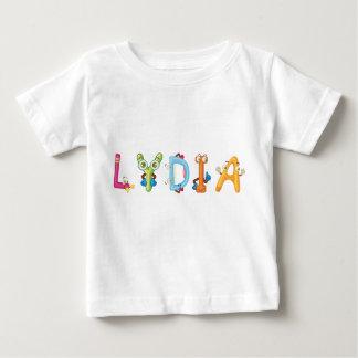 Lydia Baby T-Shirt
