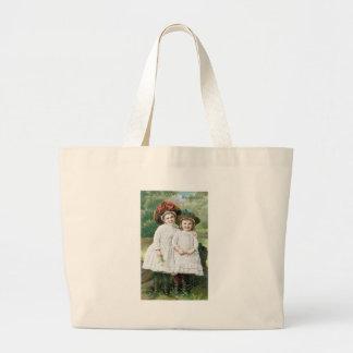 Lydia Pinkhams Grandchildren Tote Bag