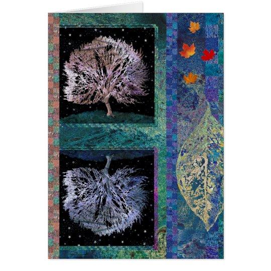 Lydia's Trees Card