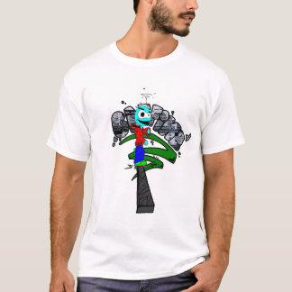 $lyk Skater T-Shirt