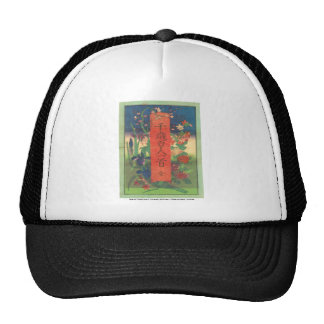 Lyman Collection Cap