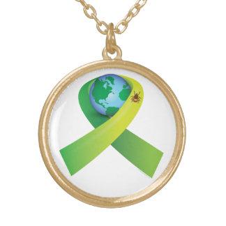 Lyme Around the World Custom Jewelry