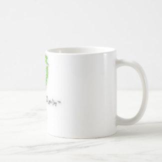 Lyme Awareness Coffee Mug