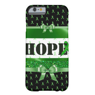 Lyme Disease Awareness Hope Phone Case