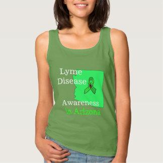 Lyme Disease Awareness in Arizona Shirt