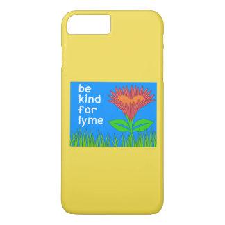 Lyme Disease Awareness - Iphone Cover -