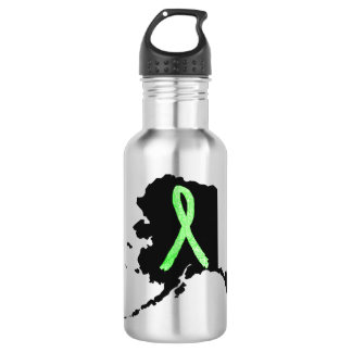 Lyme Disease in Alaska Water Bottle 532 Ml Water Bottle