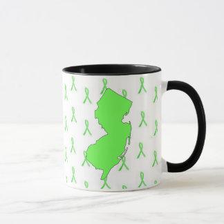 Lyme Disease in New Jersey Mug