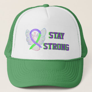 Lyme Disease, Lupus, Fibromyalgia Angel Caps