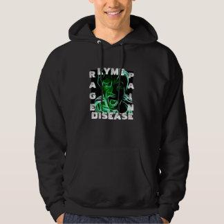 Lyme Disease, Rage Pain Awareness Shirt