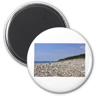Lyme Regis Magnet