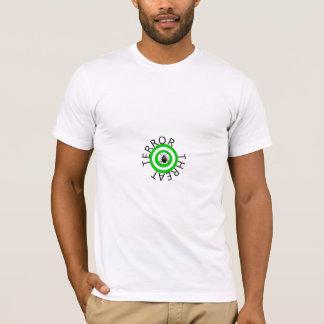 LymeAway-tERROR tHREAT T-Shirt