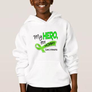 Lymphoma MY HERO MY MOMMY 42