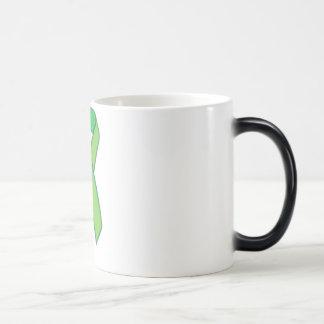 lymphoma ribbon mug