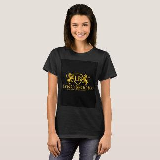 Lync-Brooks Legal Firm T-Shirt