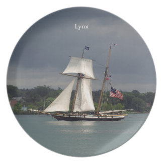 Lynx plate