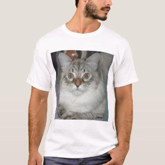 Lynx Point Siberian Shirt