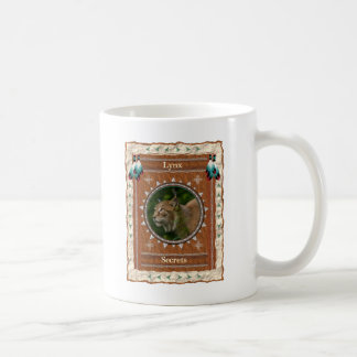Lynx  -Secrets-  Classic Coffee Mug