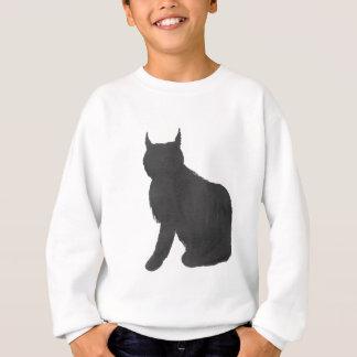 Lynx Silhouette Sweatshirt