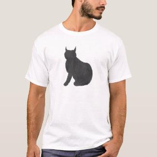 Lynx Silhouette T-Shirt