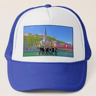 Lyon Trucker Hat