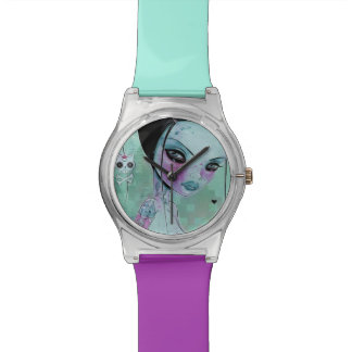 Lyra watch