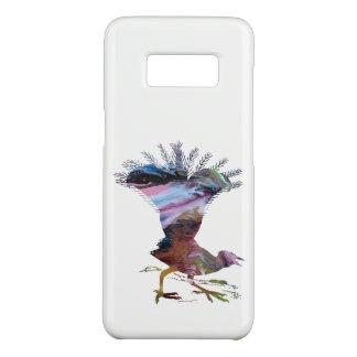 Lyrebird Case-Mate Samsung Galaxy S8 Case