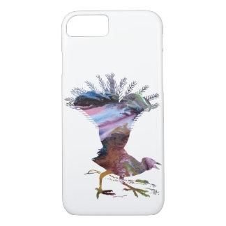 Lyrebird iPhone 8/7 Case