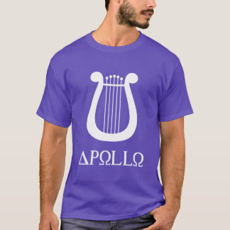 lyre's apollo T-Shirt