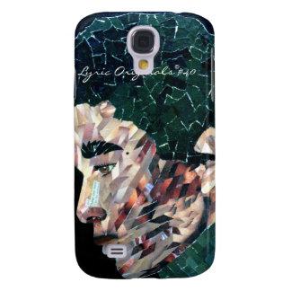 Lyric Originals 3G iPhone case