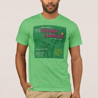 Lyric Theatre -- Utopia, 2014 T-Shirt