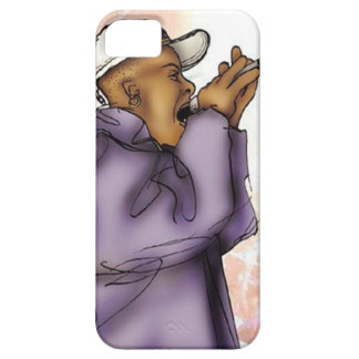 Lyrical Artists (Rapper) - iPhone 5 Case Mate