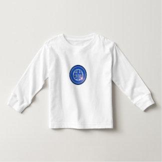 Lys Flower Ho Opomopono by RetroCharms Toddler T-Shirt