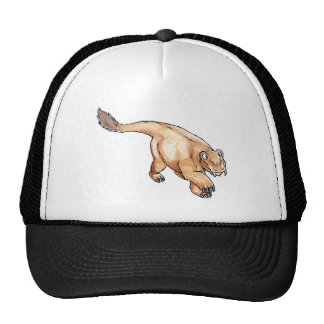 Lystrosaurus Trucker Hat