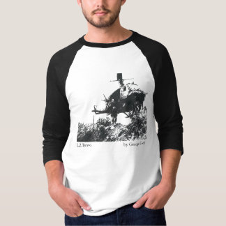 LZ Bravo                             ... T-Shirt