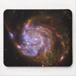 M101 Opt-Xray Mouse Pad