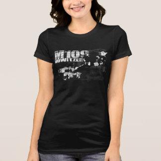 M109 howitzer Women's Bella Favorite Jersey T-Shi T-Shirt