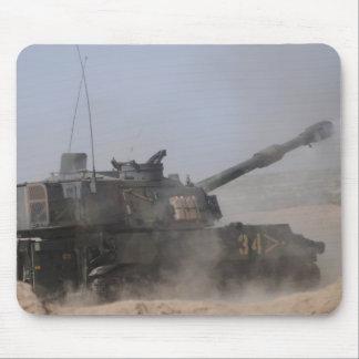 M109A6 Paladin Mouse Pads