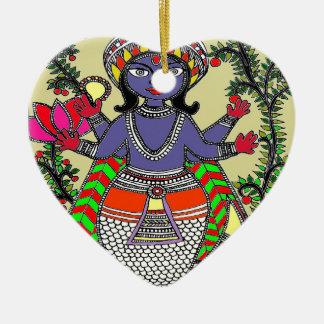 m12p ceramic heart decoration