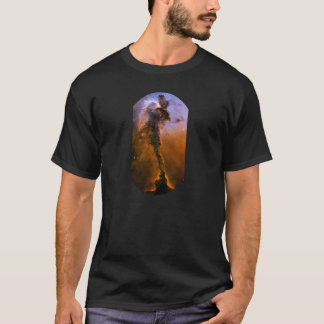 M16, The Eagle Nebula T-Shirt