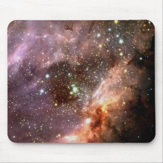 M17 Stellar Star Cluster ESO0416 Mouse Pad